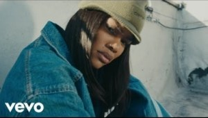 [Music Video] Teyana Taylor Feat. Ghostface Killah, Method Man, Raekwon – Gonna Love Me (Remix)